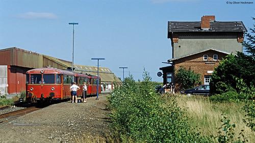 DB 798 778 Beringstedt