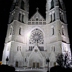 Newark, NJ - Cathedral of the Sacred Heart