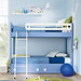 Space Saving Bunk Beds for your Kids-bútorlapok