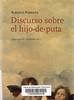 Alberto Pimenta, Discurso sobre el hijo de puta