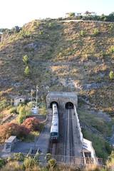 San NIcola Arcella station