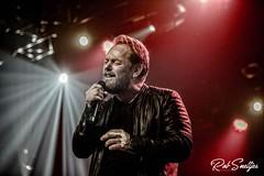 Martijn Fischer zingt hits van Hazes - Melkweg �Robsneltjes (4)