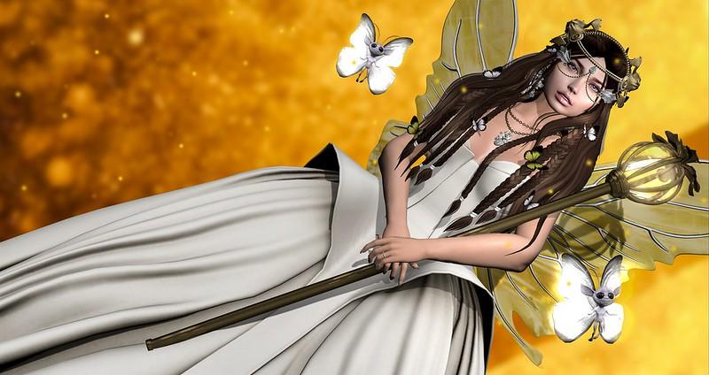 Fae Monarch