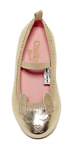 Golden Bunny Flats