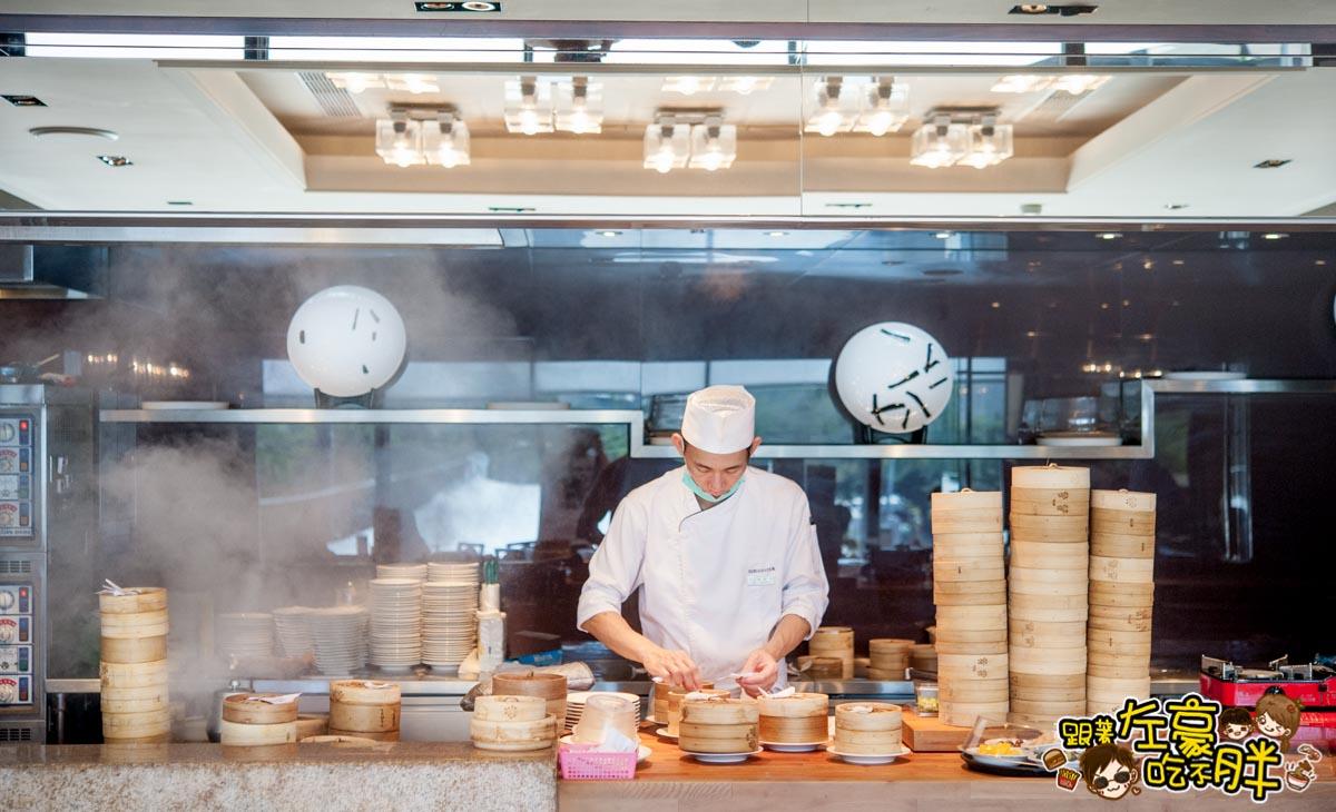 高雄國賓大飯店-粵菜廳-7
