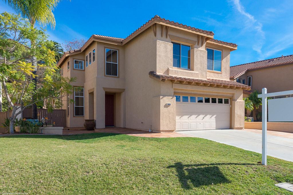 11853 Evergold Street, Scripps Ranch, San Diego, CA 92131