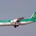 EI-CLH British Aerospace 146-300 Aer Lingus Commuter