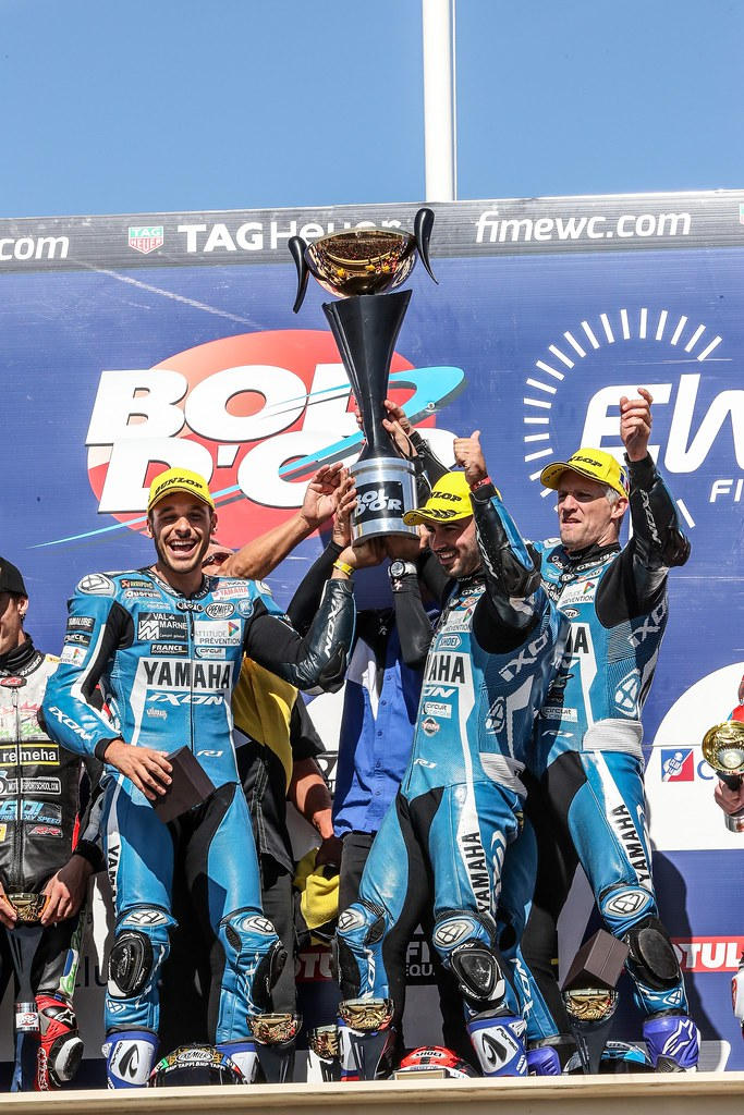 Ewc , Days , Bol , D or , 2017 , Podium Ewc