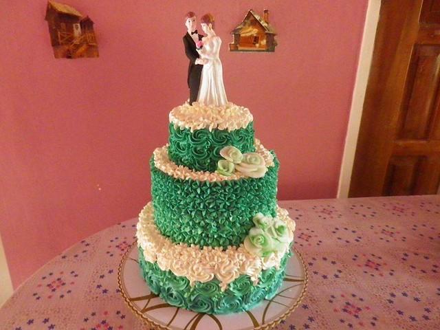 Cake by Potskie Menu