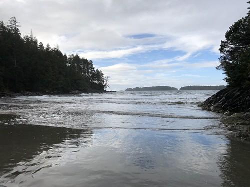 Tofino - Ocean View