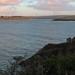 SWCP: Camel Estuary at Iron Cove