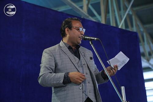 Poem by Anil Bamnia from Ashok Vihar