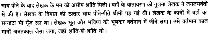 Chapter Wise Important Questions CBSE Class 10 Hindi B - पतझर में टूटी पत्तियाँ 45a