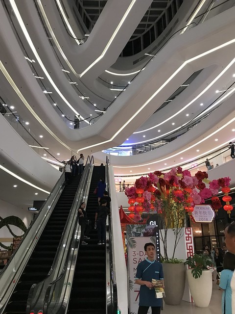 New Podium Mall,  Pasig City
