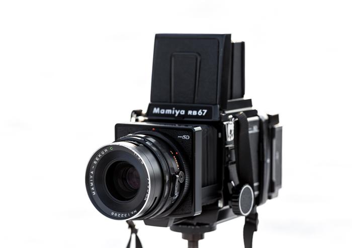 mamiya rb 67 sekor keskikoon kamera filmikamera_