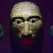 Funerary mask from Calakmul por orientalizing