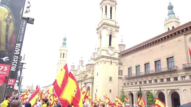 Spanish Revolution a las 12