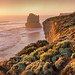 Gibsons Steps At Sunset || GREAT OCEAN ROAD || AUSTRALIA by rhyspope