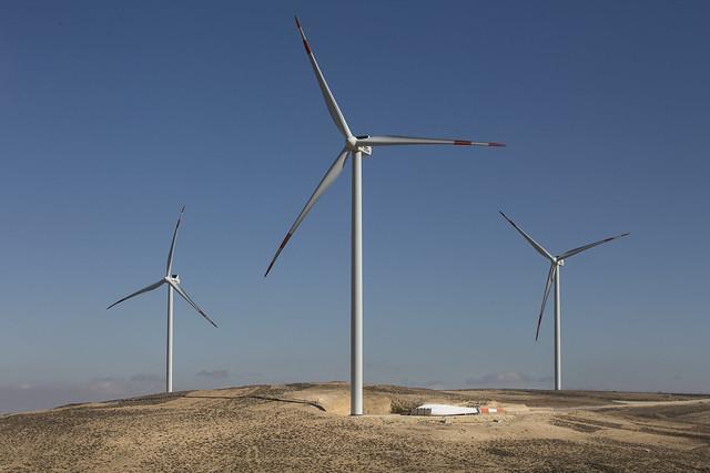 Tafila Wind Farm