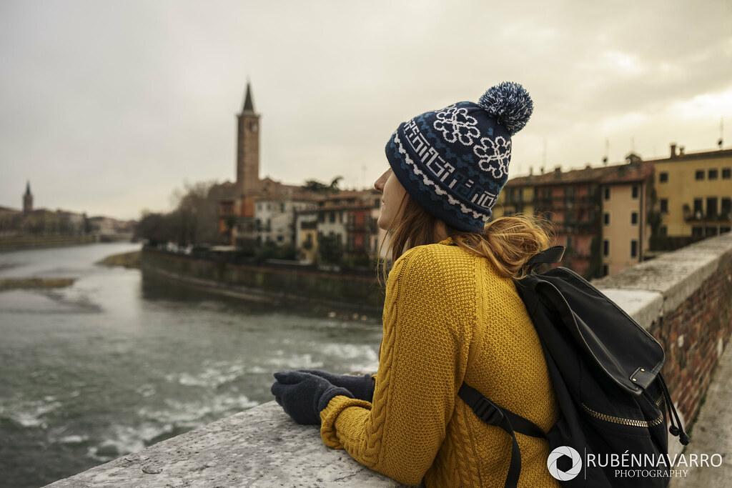 Viajar en pareja a Verona- Italia