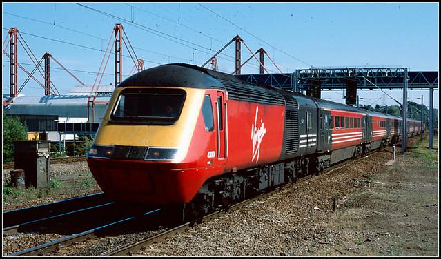 43101, Birmingham International