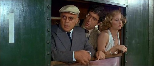 The Lady Vanishes - 1979 - screenshot 4