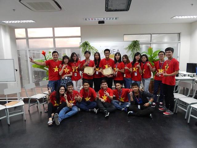 trường idea cebu academy