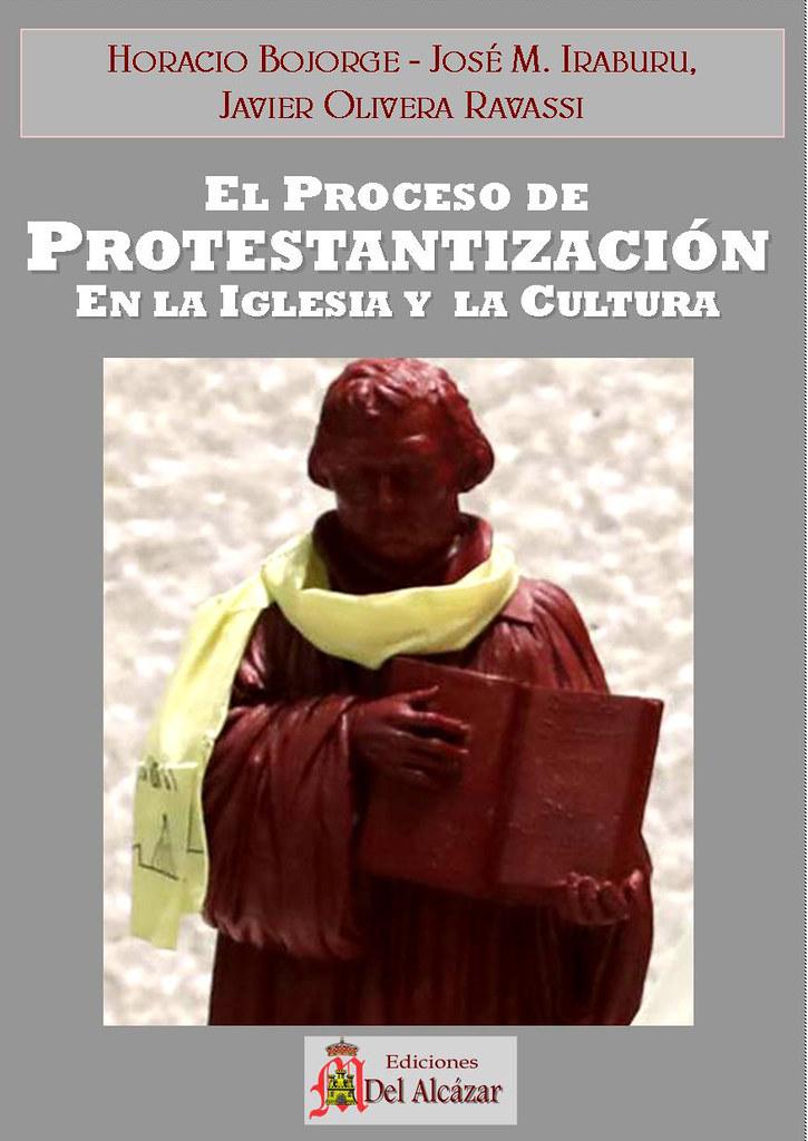 Protestantización