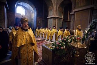 Память святителя Никиты 910