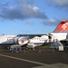 G-BVRJ British Aerospace 146 Avro RJ70 Air Malta