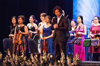 The Korean Academy Orchestra_04_© Pako Manzano