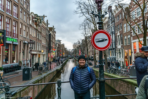 Red Light District Me