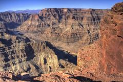 Guano Point - Grand Canyon West, Arizona