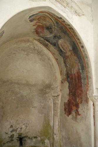Chapel of St. Andrew (?)