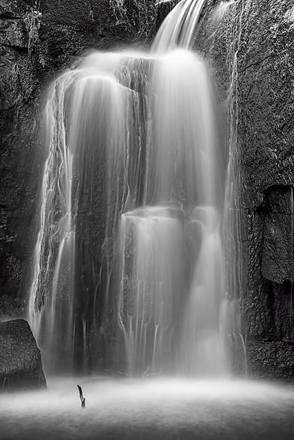 Mono Falls
