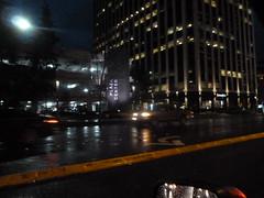 Downtown Bellevue on 8th street