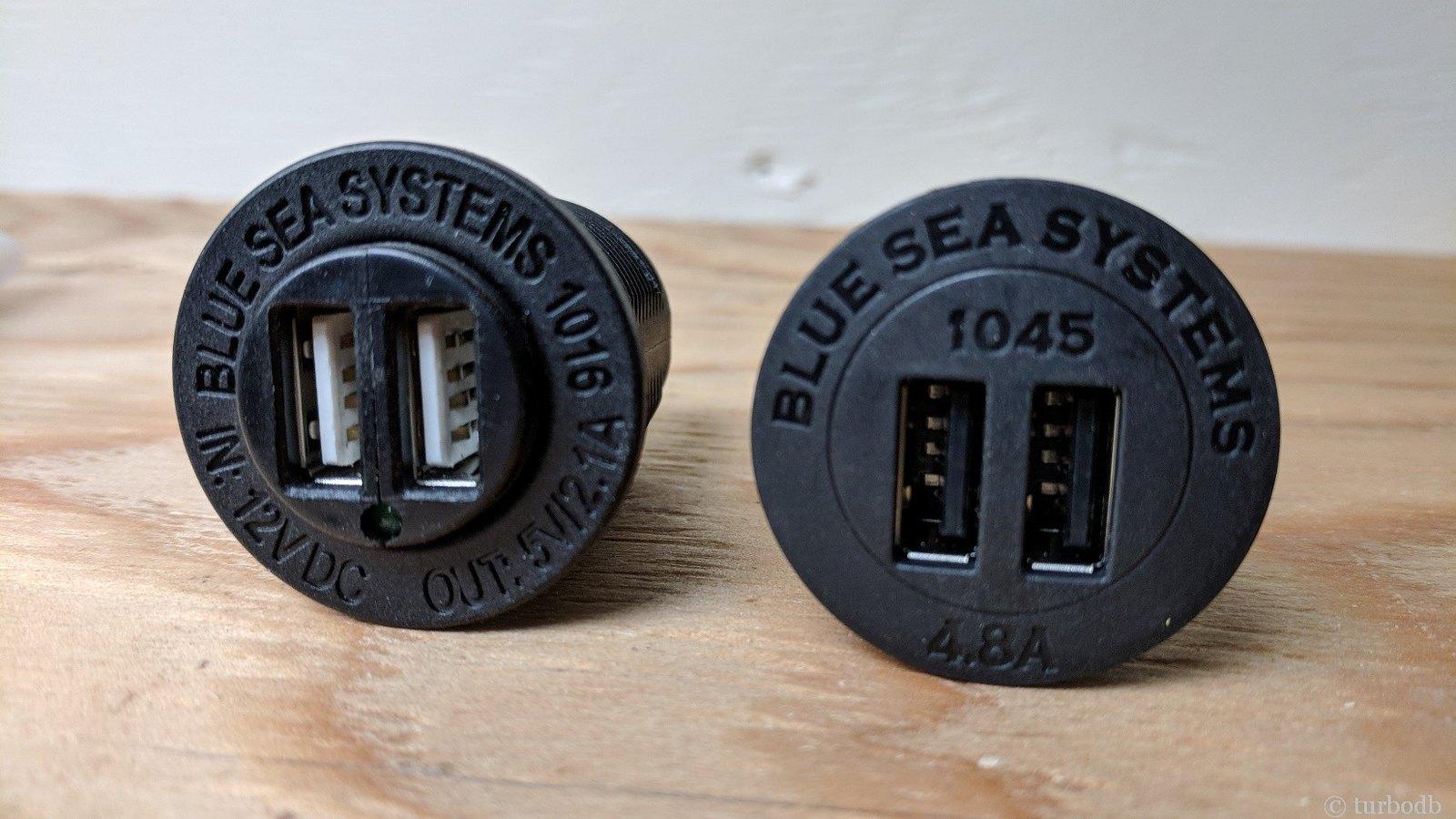 Mod Wars - USB charger blocking Ham Radio Communication