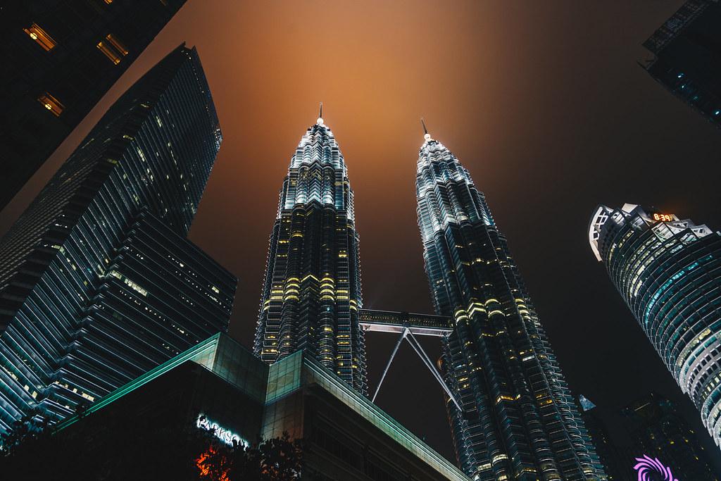Kuala Lumpur Map   Malaysia Google Satellite Maps
