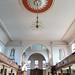Nave   Holy Trinity Clapham   Clapham Common   Feb 2018-12