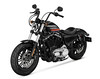 Harley-Davidson XL 1200 X Sportster Forty Eight Special 2018 - 7
