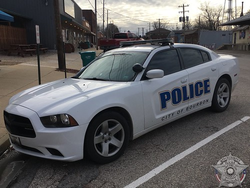 Bourbon, Missouri Police