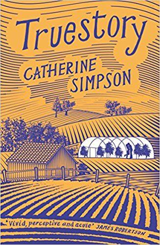 Catherine Simpson, Truestory