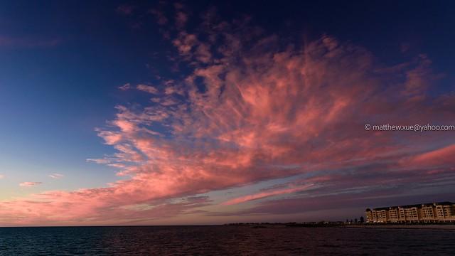 Snap 365 @ Glenelg Beach