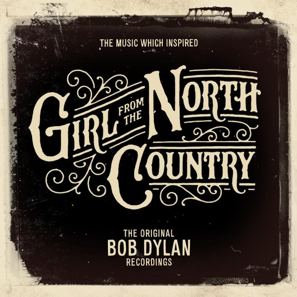 Bob Dylan - The Music Which Inspired Girl From The North Country
