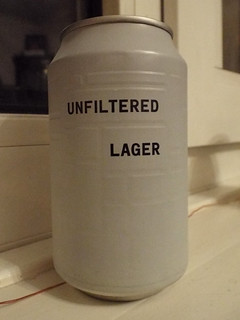 Brewers & Union UG, Unfiltered Lager, Germany