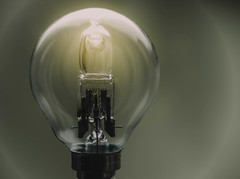 light bulb moment...