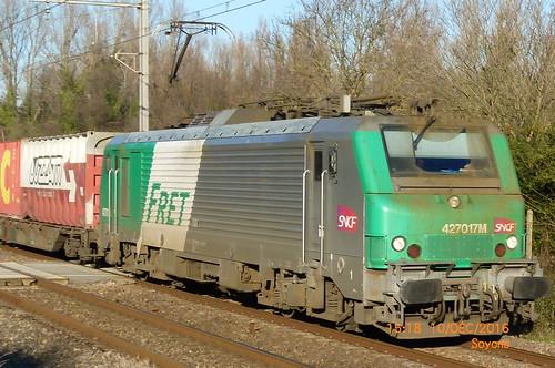 BB 27071 à Soyons b