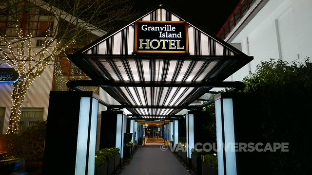 Granville Island Hotel-23