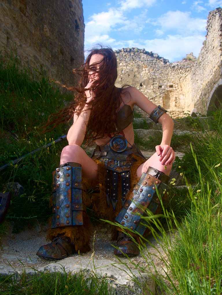 related image - Shooting Skyrim - Ruines d'Allan -2017-06-03- P2090600