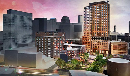 290 Tremont Renderings